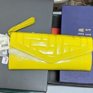 Hobo international💛Citron clutch/wallet